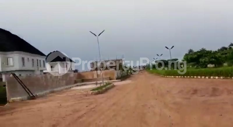 Residential Land for sale Owerri Imo - 8