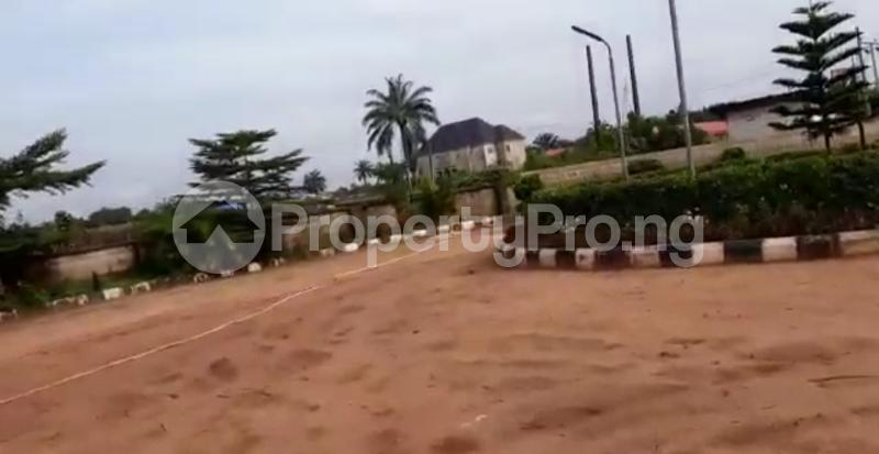 Residential Land for sale Owerri Imo - 11