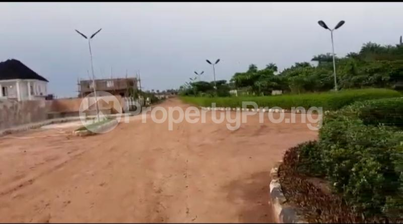 Residential Land for sale Owerri Imo - 7