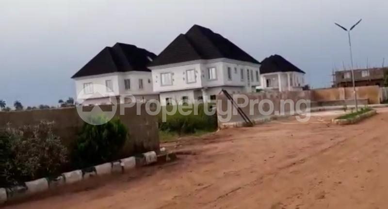 Residential Land for sale Owerri Imo - 3
