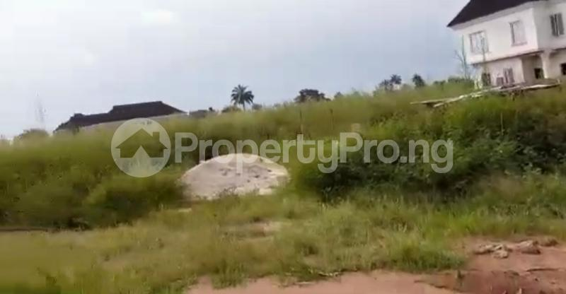 Residential Land for sale Owerri Imo - 16