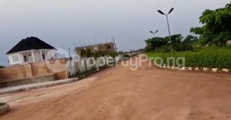 Residential Land for sale Owerri Imo - 12