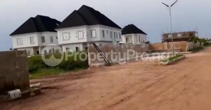 Residential Land for sale Owerri Imo - 10