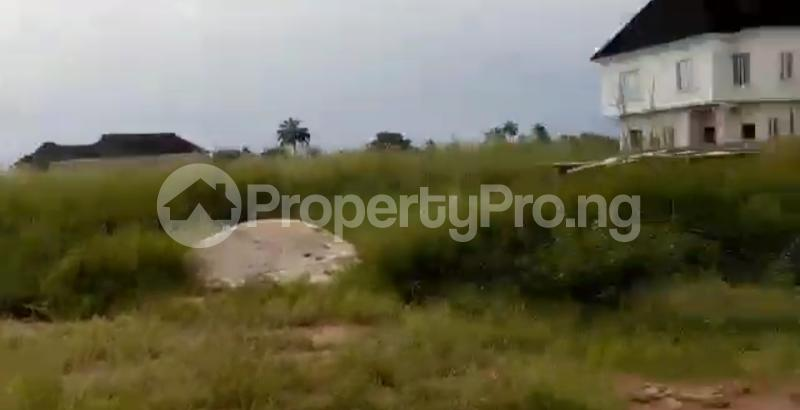 Residential Land for sale Owerri Imo - 24