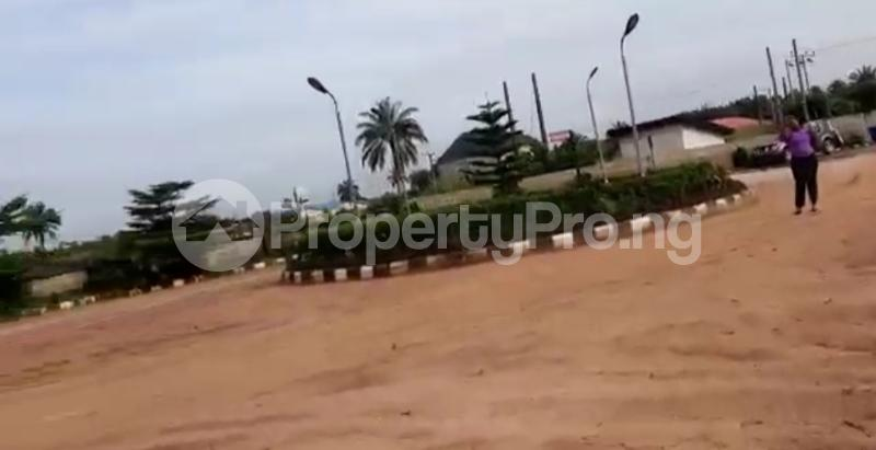 Residential Land for sale Owerri Imo - 1