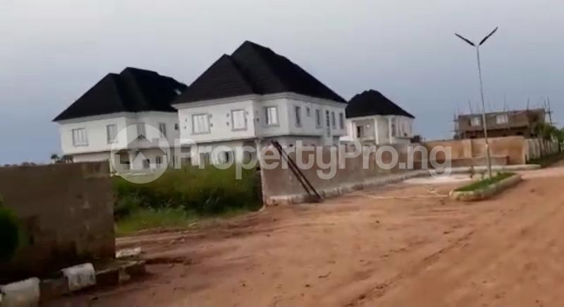 Residential Land for sale Owerri Imo - 21