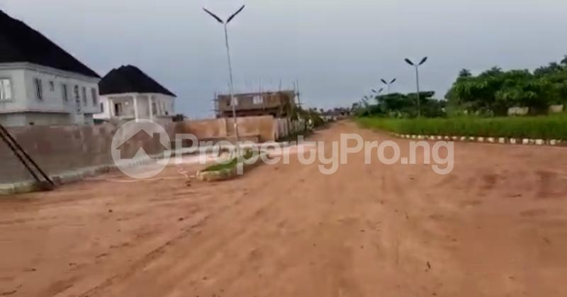 Residential Land for sale Owerri Imo - 19
