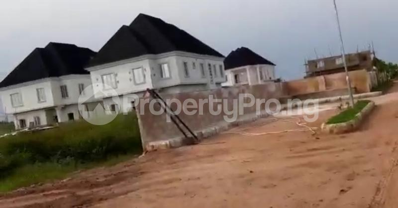 Residential Land for sale Owerri Imo - 4