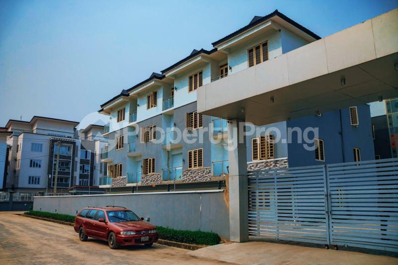 4 bedroom Blocks of Flats House for sale Iponri Surulere Lagos - 1