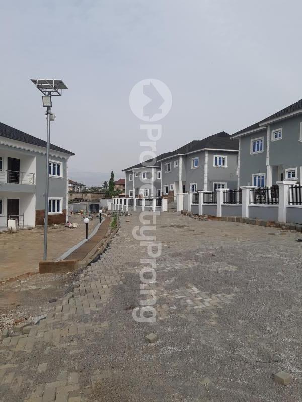 5 bedroom Detached Duplex House for rent Shoreline Joop Berkhort Crescent Jericho Ibadan Oyo - 0