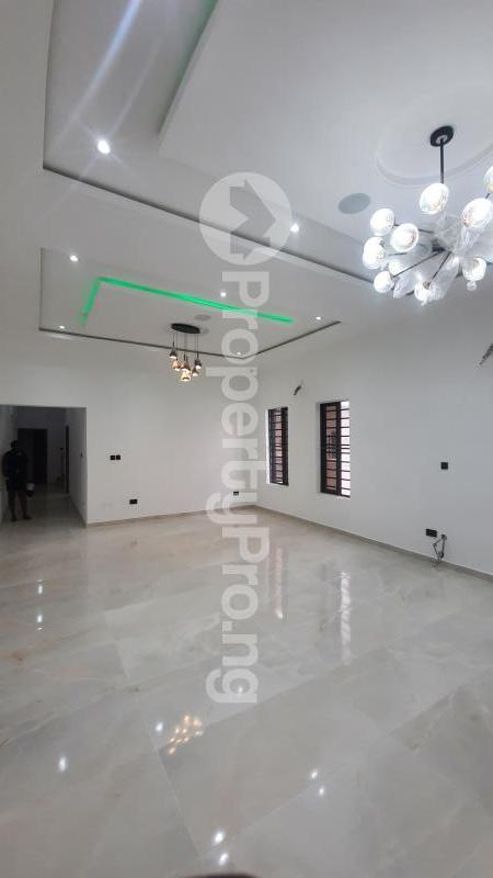 5 bedroom Detached Duplex House for sale Cheveron lekki  Lekki Phase 2 Lekki Lagos - 2