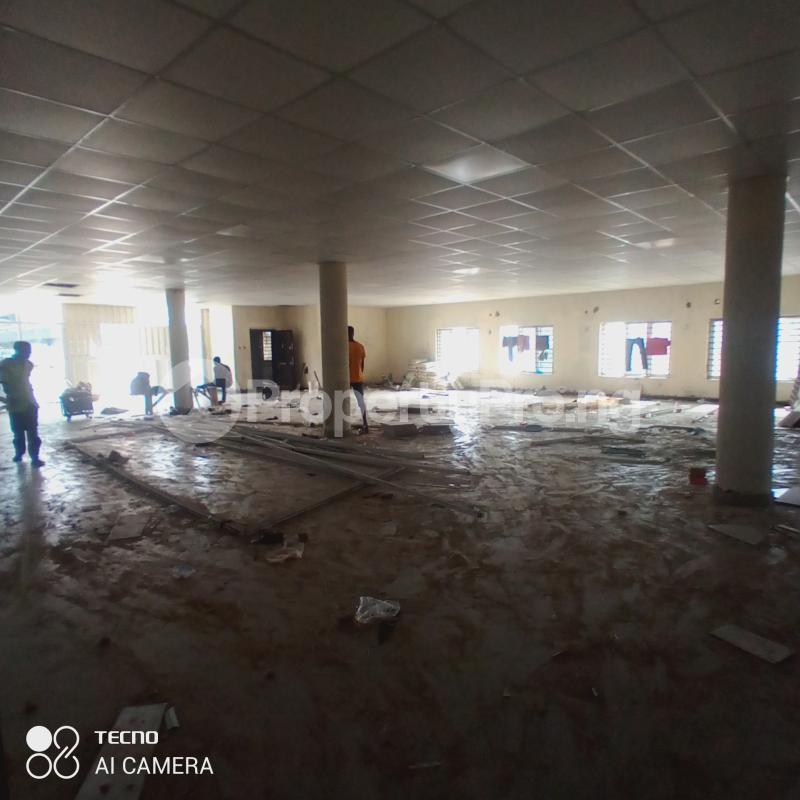 Office Space for rent Iwo Road Iwo Rd Ibadan Oyo - 6