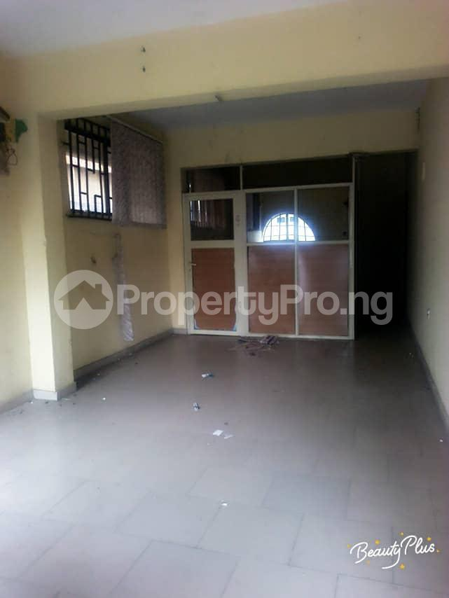 1 bedroom mini flat  Workstation Co working space for rent AFTER BOVAS FILLING STATION AREA MOKOLA Adamasingba Ibadan Oyo - 3