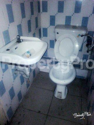 1 bedroom mini flat  Workstation Co working space for rent AFTER BOVAS FILLING STATION AREA MOKOLA Adamasingba Ibadan Oyo - 2
