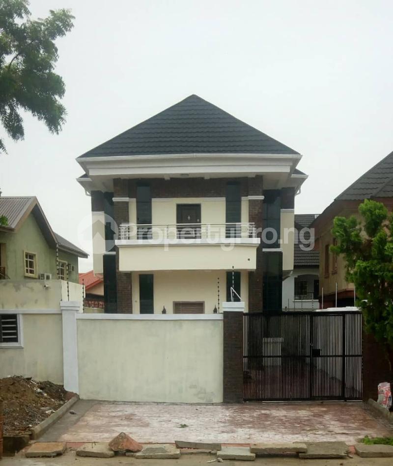 3 bedroom Blocks of Flats for sale Banana Island Banana Island Ikoyi Lagos - 12