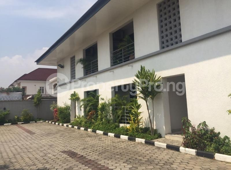 3 bedroom Blocks of Flats House for sale Off admiralty way Lekki Phase 1 Lekki Lagos - 3