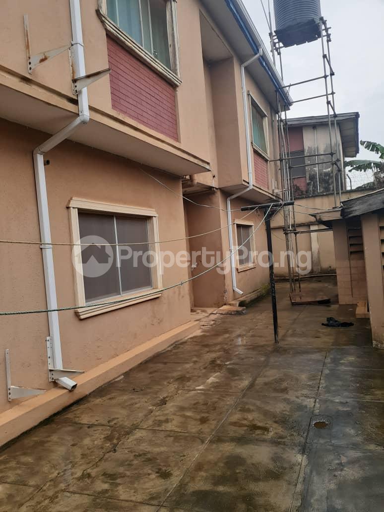 Flat / Apartment for sale  Ore ofe bus stop Ejigbo  Ejigbo Lagos - 2