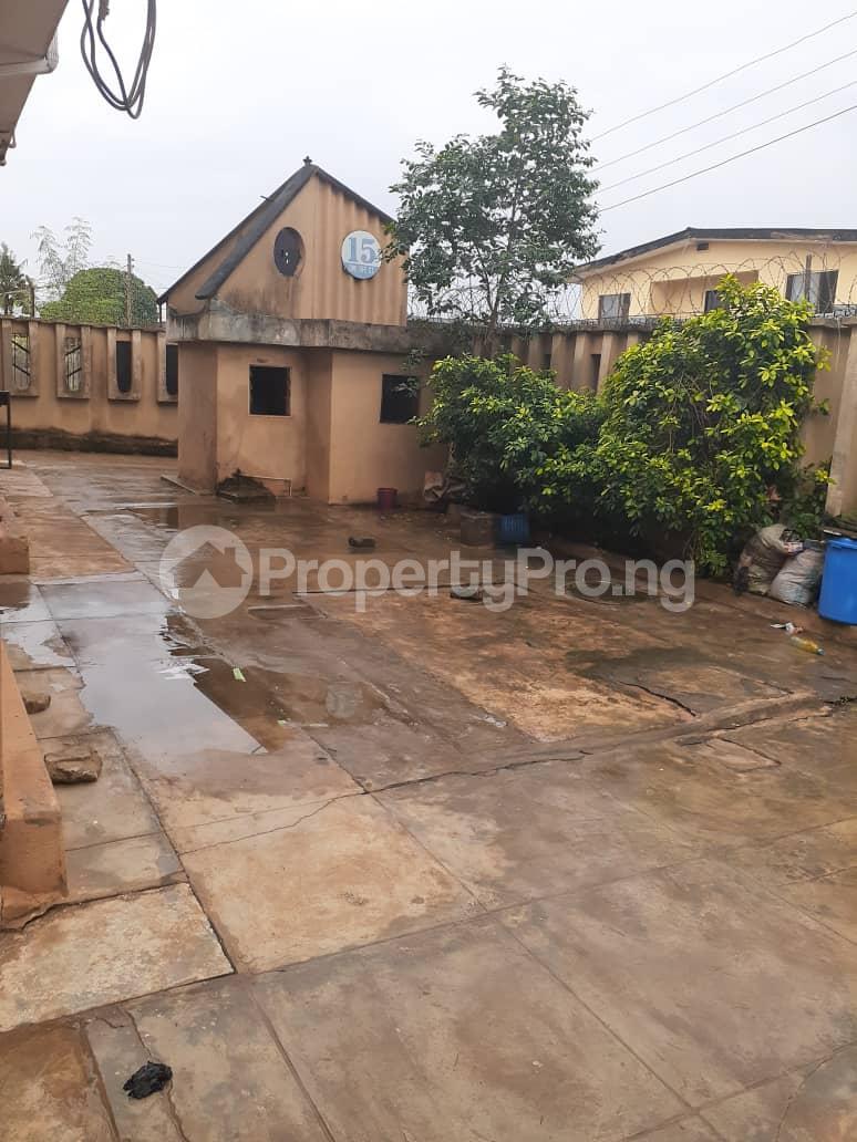Flat / Apartment for sale  Ore ofe bus stop Ejigbo  Ejigbo Lagos - 6