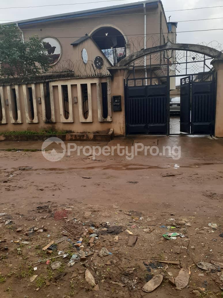 Flat / Apartment for sale  Ore ofe bus stop Ejigbo  Ejigbo Lagos - 1