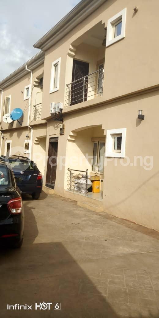 Shared Apartment Flat / Apartment for sale Alafia Estate ogba okera ikeja lagos Oke-Ira Ogba Lagos - 0