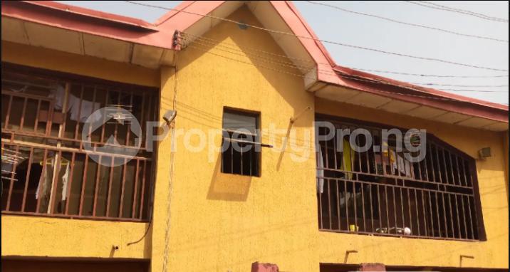 Blocks of Flats House for sale Udoka Estate Awka North Anambra - 1