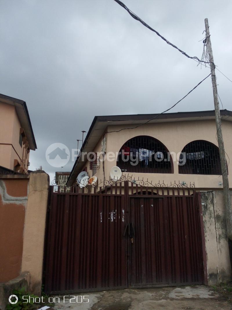 3 bedroom Flat / Apartment for sale Alidada str Isolo Lagos - 2