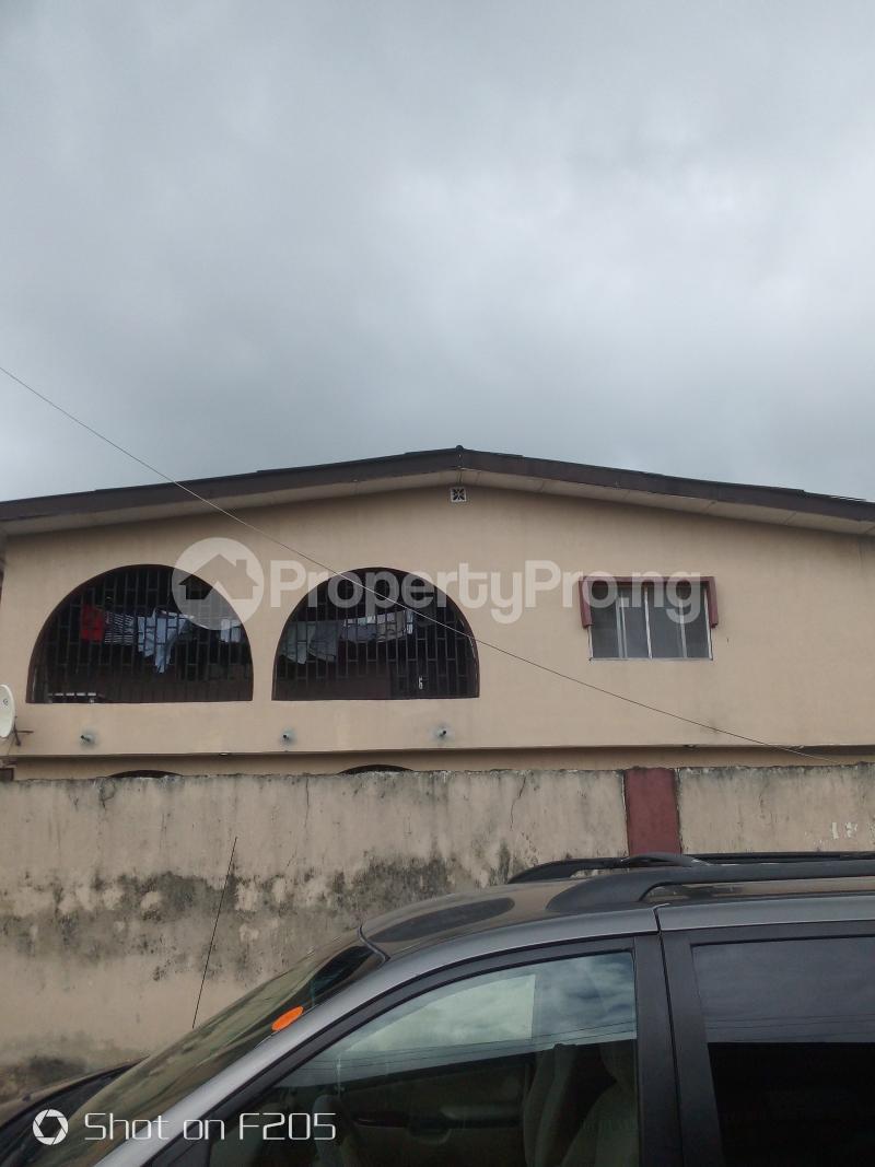 3 bedroom Flat / Apartment for sale Alidada str Isolo Lagos - 3