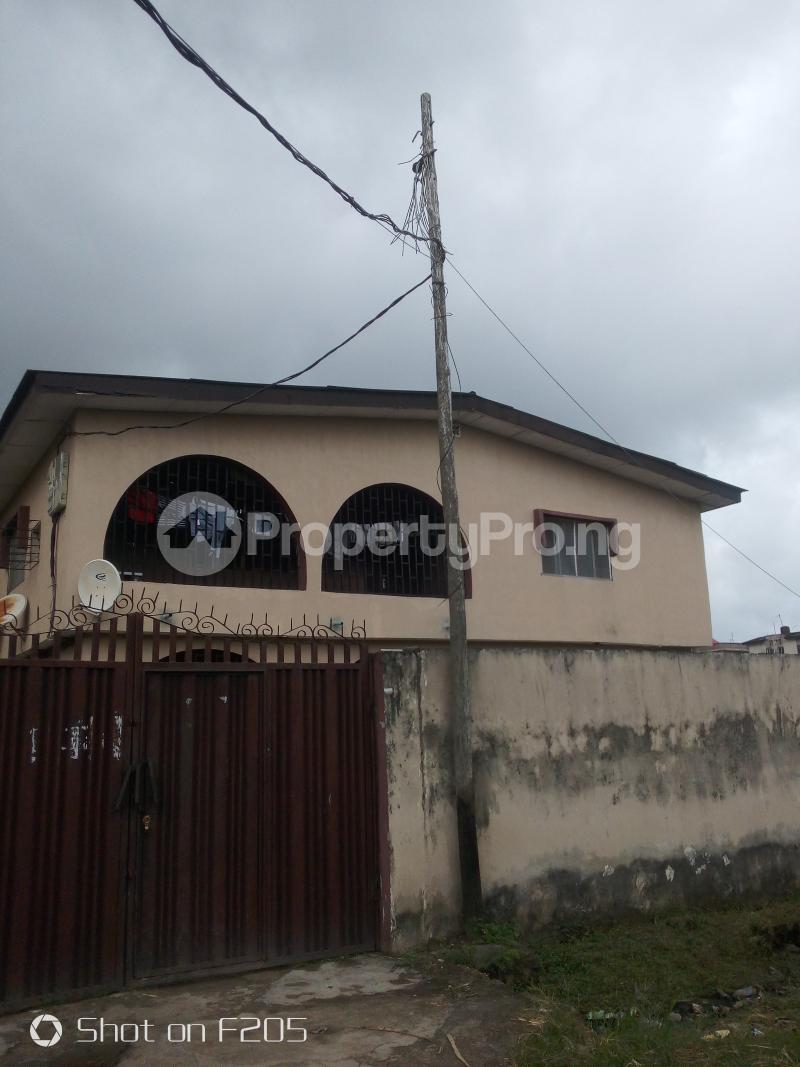 3 bedroom Flat / Apartment for sale Alidada str Isolo Lagos - 1