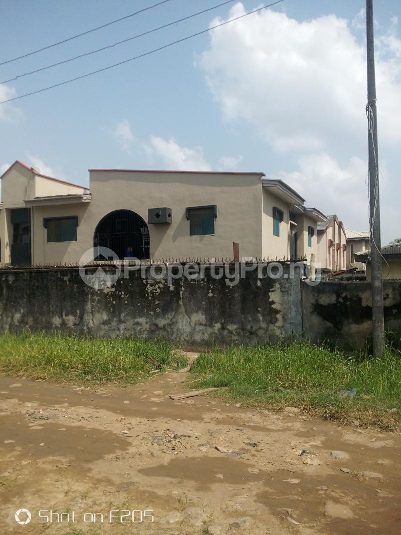 3 bedroom Blocks of Flats House for sale Ago palace way Isolo Lagos - 6