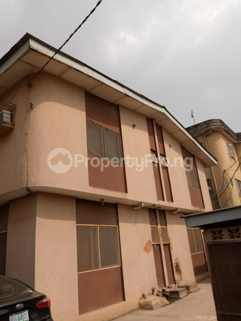 3 bedroom Flat / Apartment for sale Ago palace way Isolo Lagos - 7
