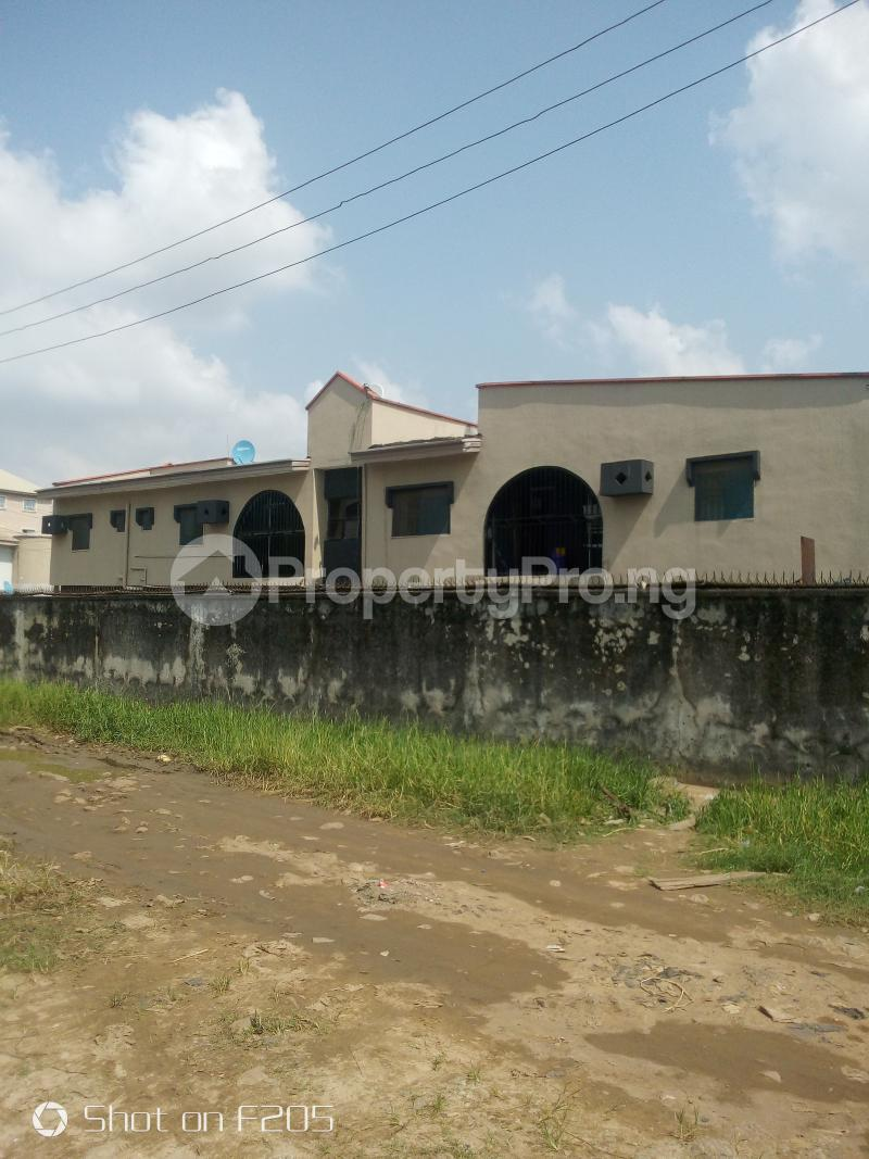 3 bedroom Blocks of Flats House for sale Ago palace way Isolo Lagos - 2
