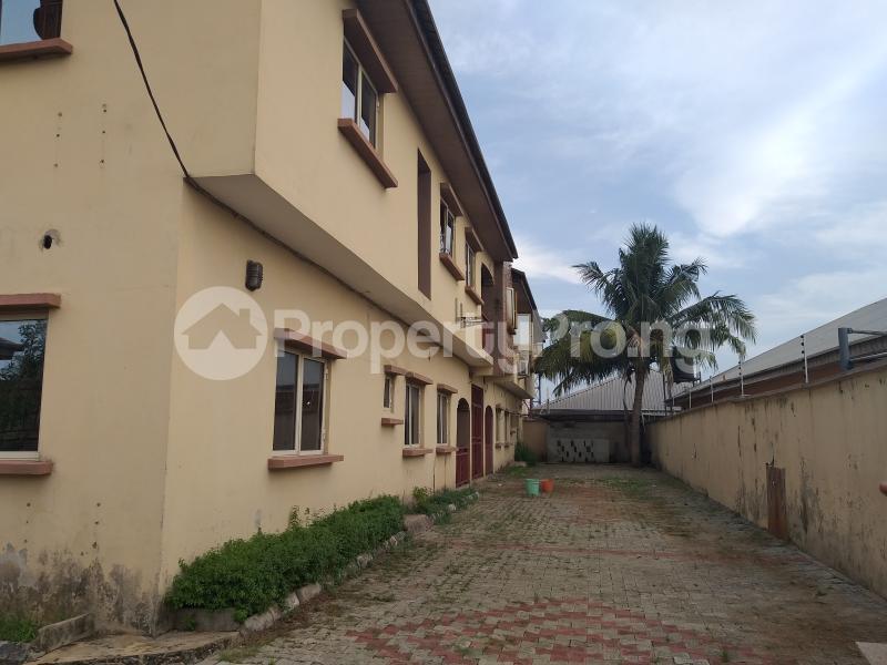 3 bedroom Blocks of Flats House for sale 20, Yemi Oketola Street, Seaside Estate Badore Ajah Lagos - 2