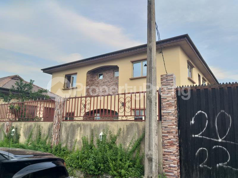 3 bedroom Blocks of Flats House for sale 20, Yemi Oketola Street, Seaside Estate Badore Ajah Lagos - 0