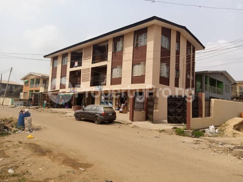 3 bedroom Blocks of Flats for sale Off Challenge Ring Rd Ibadan Oyo - 0