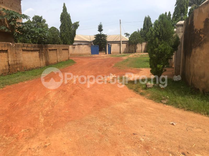 6 bedroom Blocks of Flats for sale Opposite Old Government House, Rayfield. Jos South Plateau - 4