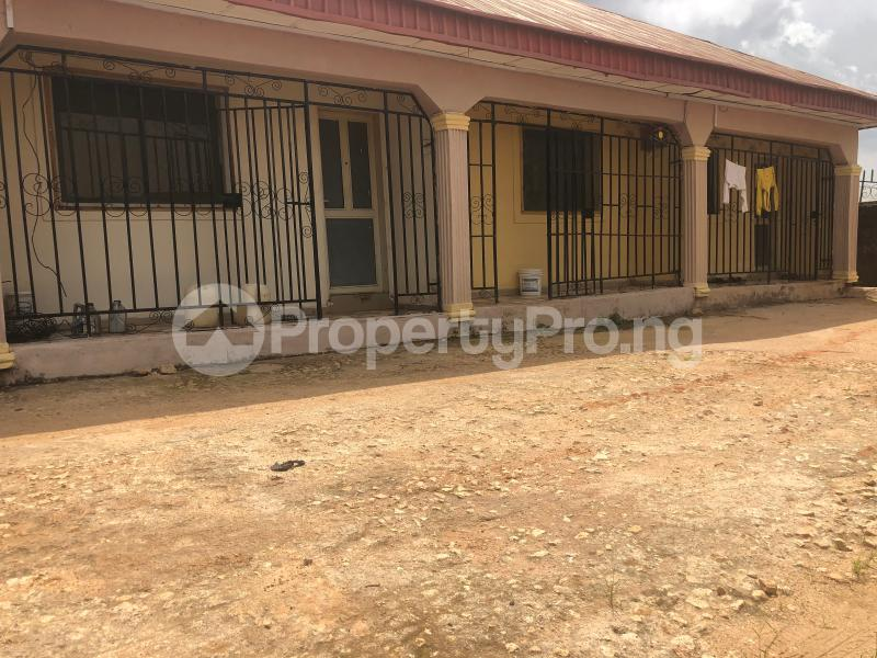 6 bedroom Blocks of Flats for sale Opposite Old Government House, Rayfield. Jos South Plateau - 2