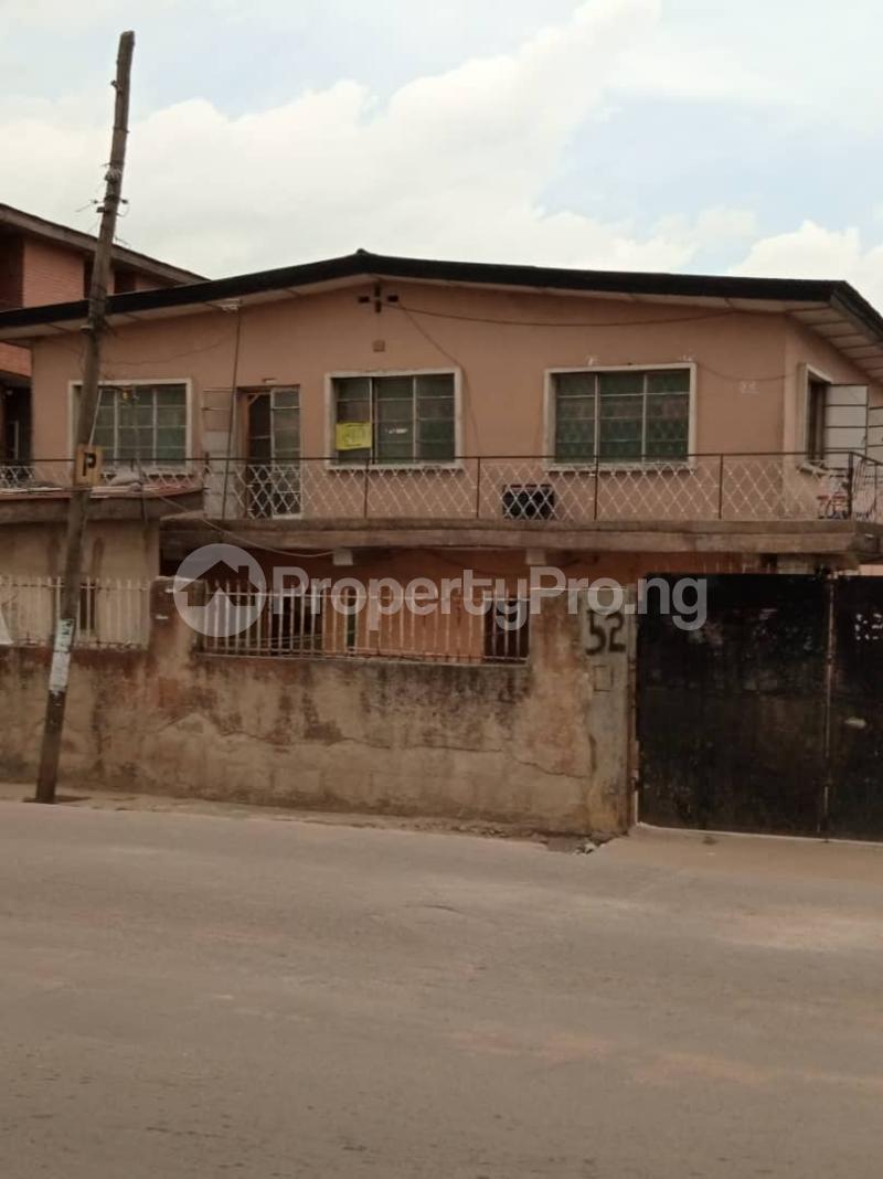3 bedroom Blocks of Flats House for sale Demurin Ketu Kosofe/Ikosi Lagos - 0