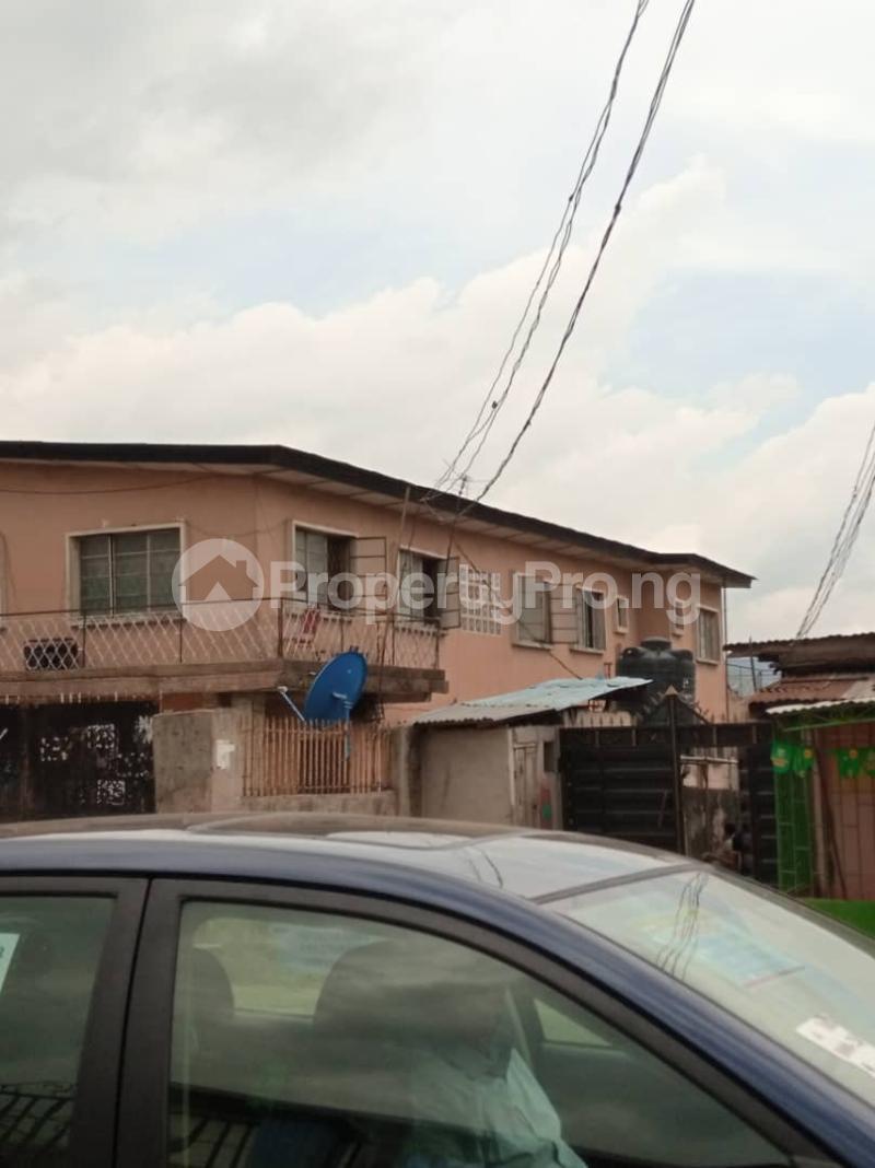 3 bedroom Blocks of Flats House for sale Demurin Ketu Kosofe/Ikosi Lagos - 2