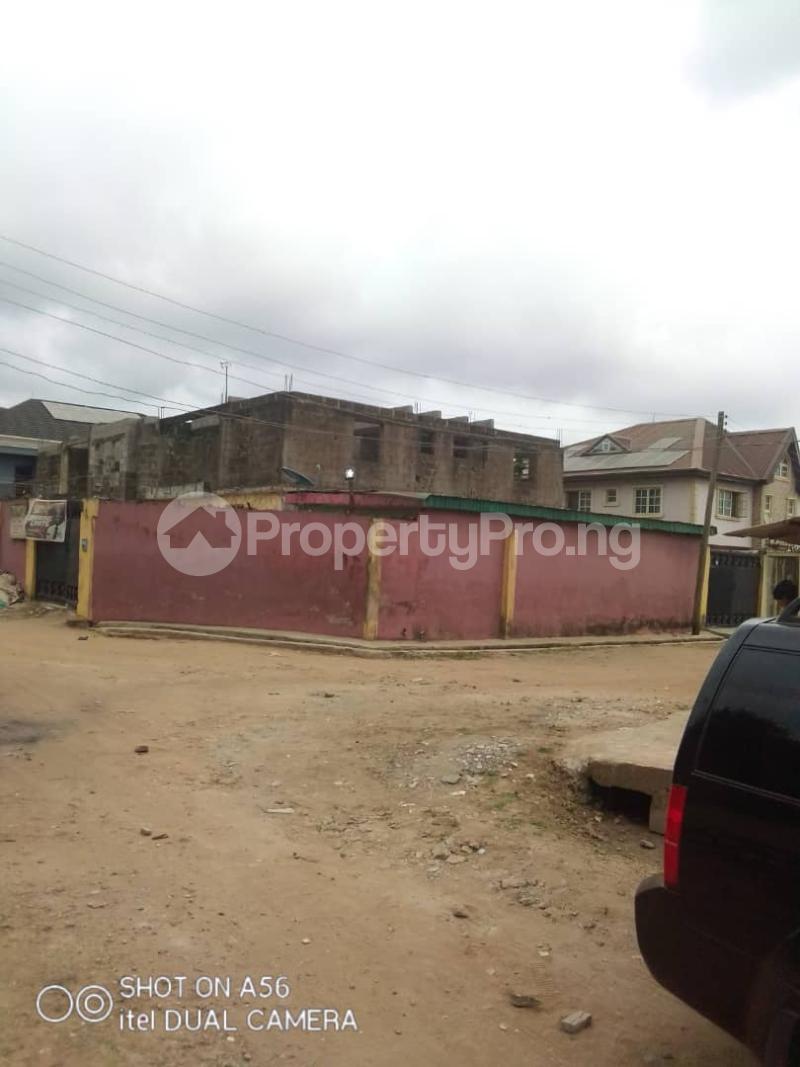 3 bedroom Flat / Apartment for sale ... Dopemu Agege Lagos - 1