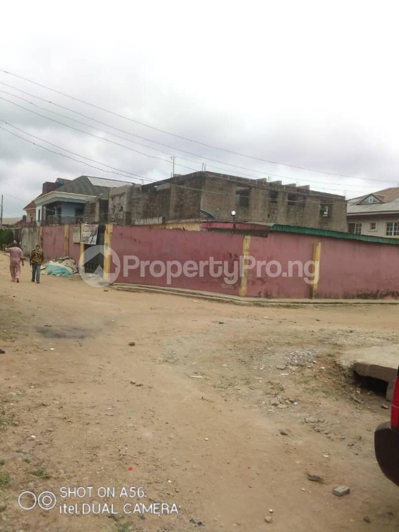 3 bedroom Flat / Apartment for sale ... Dopemu Agege Lagos - 0