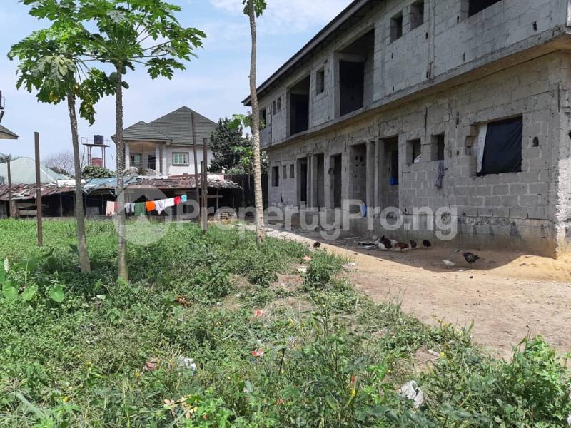 2 bedroom Flat / Apartment for sale Areta Layout Back Of Nnpc Quarters, Port Harcourt Rumuokwurushi Port Harcourt Rivers - 3