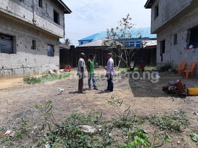 2 bedroom Flat / Apartment for sale Areta Layout Back Of Nnpc Quarters, Port Harcourt Rumuokwurushi Port Harcourt Rivers - 4