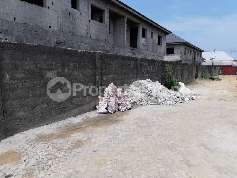 2 bedroom Flat / Apartment for sale Areta Layout Back Of Nnpc Quarters, Port Harcourt Rumuokwurushi Port Harcourt Rivers - 0