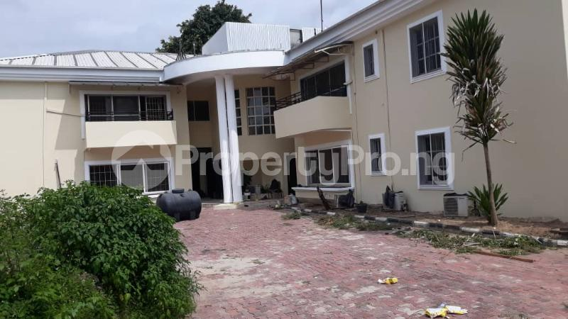 3 bedroom Blocks of Flats House for rent Ibironke Crescent  Parkview Estate Ikoyi Lagos - 1