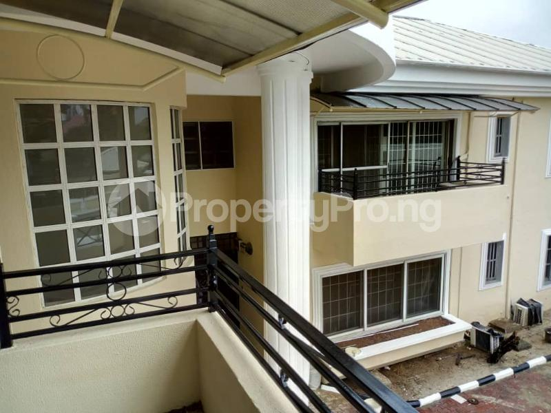 3 bedroom Blocks of Flats House for rent Ibironke Crescent  Parkview Estate Ikoyi Lagos - 4