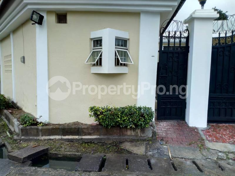 3 bedroom Blocks of Flats House for rent Ibironke Crescent  Parkview Estate Ikoyi Lagos - 10