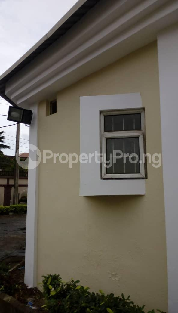 3 bedroom Blocks of Flats House for rent Ibironke Crescent  Parkview Estate Ikoyi Lagos - 12