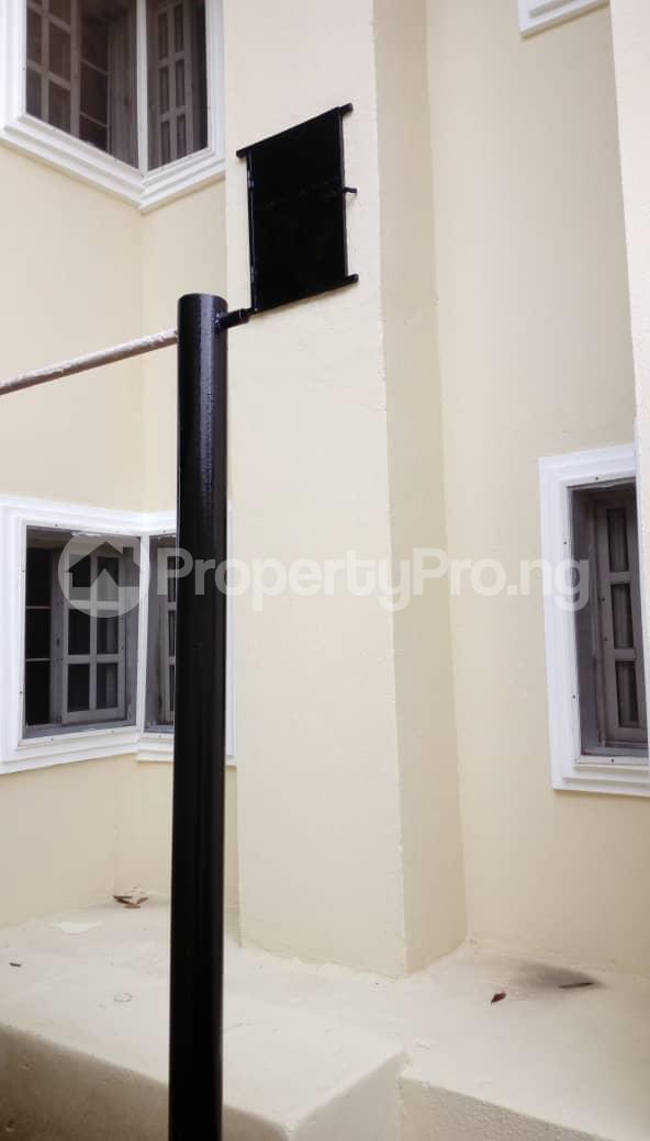 3 bedroom Blocks of Flats House for rent Ibironke Crescent  Parkview Estate Ikoyi Lagos - 8