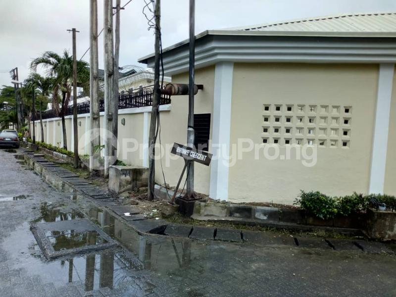 3 bedroom Blocks of Flats House for rent Ibironke Crescent  Parkview Estate Ikoyi Lagos - 6