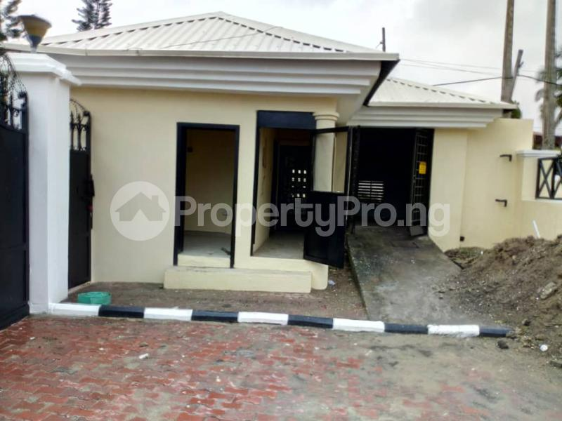 3 bedroom Blocks of Flats House for rent Ibironke Crescent  Parkview Estate Ikoyi Lagos - 20